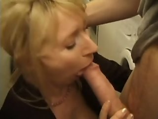 FRENCH PORN 5 anal mature..