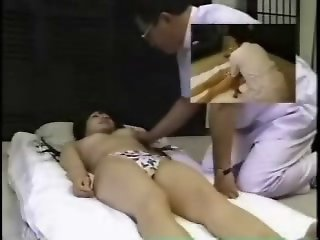 Hidden Cam Asian Massage..