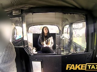 FakeTaxi: Engulf my dong or..