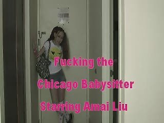 Fuckin the Chicago..